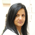 Dr. Kavitha Somasundar Kotrappa, MD