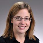 Dr. Julie Ann Marsh, MD