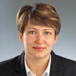 Dr. Oksana Ivanovna Anand, MD