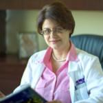 Dr. Irina Omarievna Shanidze, MD