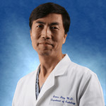 Dr. James Jing, MD