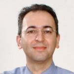 Mehrdad Jafari-Boroujerdi