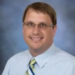 Dr. Benjamin Bailey Hayes, MD