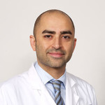 Dr. Varqa Rouhipour, MD