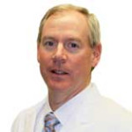 Dr. John Clifton Crosby, MD