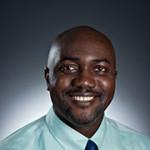 Dr. Oladiji Gbolahan Vaughan, MD