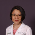 Dr. Laura Ting-Hao Wang, MD