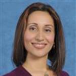 Dr. Diana Shaghayegh Sepehri-Harvey