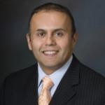Dr. Ben Terrany, MD