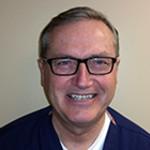 Dr. Robert Eugene Stockdale, MD