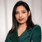 Supriya Thirunarayanan