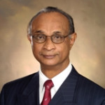 Dr. Padman Achutha Menon, MD