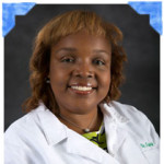 Dr. Tracy Ferguson, MD