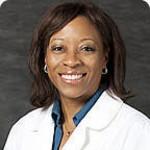 Dr. Marie-Blanche Nana Tchetgen, MD