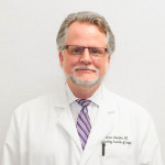 Dr. Marcus Randall Stonecipher, MD