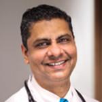 Dr. Yuvraj Choudhary, MD
