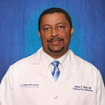 Dr. James Todd Reed, MD