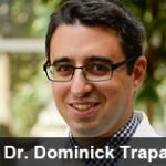 Dr. Dominick Paul Trapani, DO