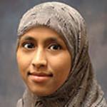 Dr. Fahmida Ahmed Keya