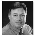 Dr. John Alfred Raymond, MD