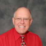 Dr. Ralph Martin Hodges, MD