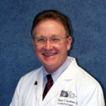 Dr. Charles Francis Speakman, MD