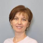 Dr. Mirela Ungureanu, MD