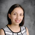 Dr. Marcia Patricia Diaz Medina, MD