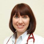 Dr. Irina Remsburg, MD
