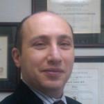 Peyman Zandieh