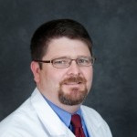 Dr. Albert Isaac Richardson, MD