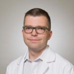 Dr. Bryan Clark Bordeaux, DO