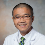 Dr. Kevin Yuning Pei, MD