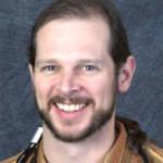Kevin Dryden
