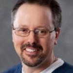 Dr. Jay David Crockett, DO