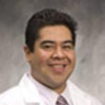 Dr. Oscar Alberto Martinez, MD
