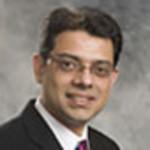 Dr. Syed Salman Ali, MD