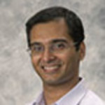 Dr. Deepu Alex Thomas, MD