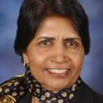 Indira Saxena