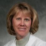 Dr. Katherine Hawkins Gustin, MD