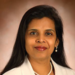Dr. Pratiksha A Naik, MD