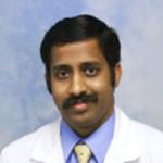 Dr. Kabilan Dharmarajan, MD