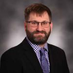 Dr. Edward T Erbter III, DO