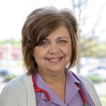 Nancy Zumstein