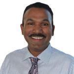 Dr. Moulali Shaik, MD