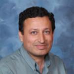 Dr. Ishtiaq Ahmad Chowdhry, MD