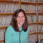 Dr. Alyssa Zamore Weinberger, MD