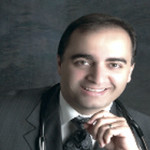 Dr. Nasser Nasseri-Asl, MD