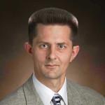 Dr. Vyacheslav Yuryevich Melnikov, MD