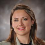 Dr. Ilona Edyta Parks, DO
